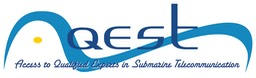 AQEST Logo long